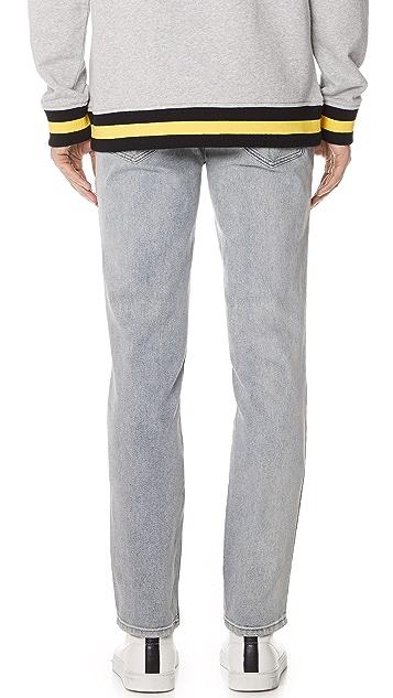 Calvin Klein Jeans Slim Ceremony Comfort Jeans