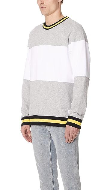 Calvin Klein Jeans Crew Sweatshirt