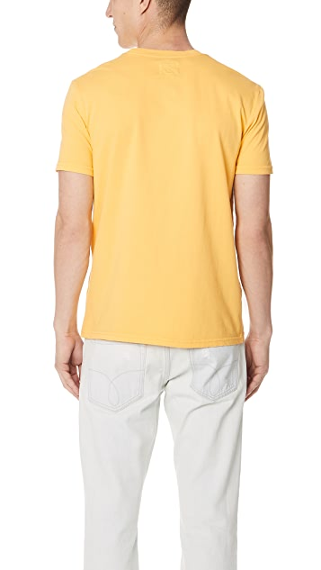 Calvin Klein Jeans Reissue Pop Color Tee