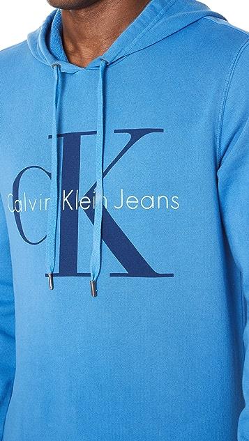 Calvin Klein Jeans Pop Color Hoodie