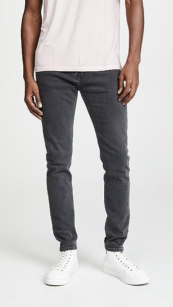 Calvin Klein Jeans Skinny Denim