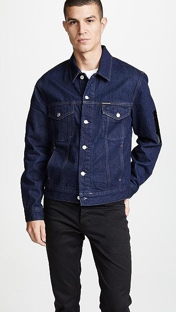 Calvin Klein Jeans Modern Classic Trucker Jacket