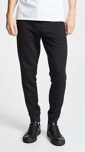 Calvin Klein Jeans EDI Institutional Knit Bottom  8519b4f6f4
