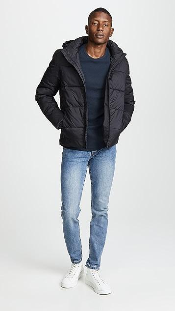 Calvin Klein Jeans Onisol Puffer Jacket