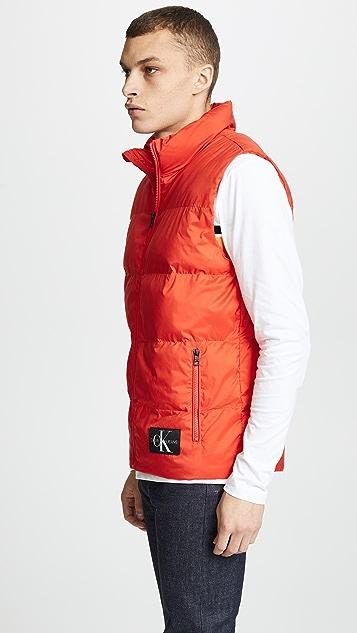 Calvin Klein Jeans Onisol Vest