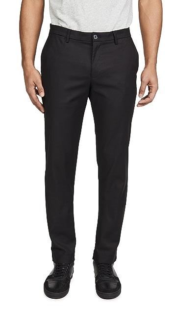 Calvin Klein Jeans Modern Stretch Chino Pants