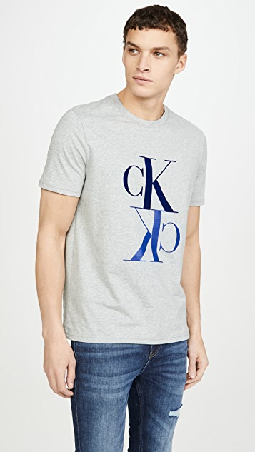 Calvin Klein Jeans CK Reflection T-Shirt