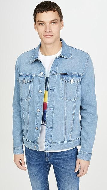 Calvin Klein Jeans Essential Trucker Jacket