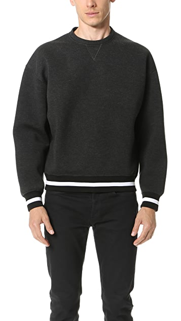 Calvin Klein Collection Magley Sweatshirt