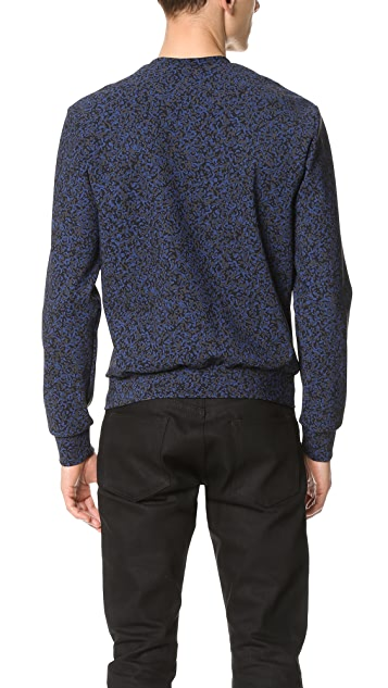 Calvin Klein Collection Marey Sweatshirt