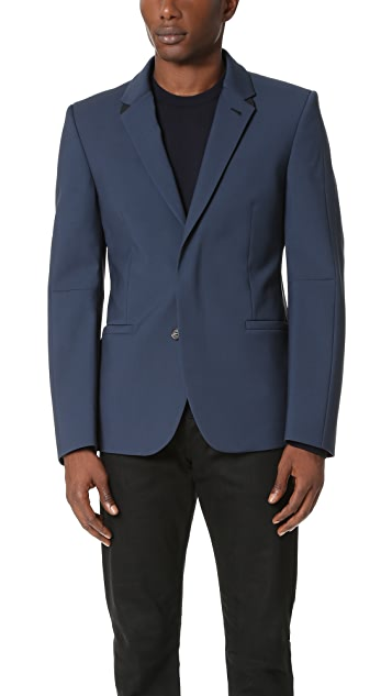 Calvin Klein Collection Mitch Jacket