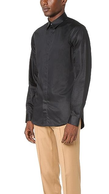 Calvin Klein Collection Realm Shirt