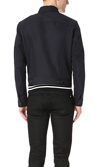 Calvin Klein Collection Richmond Jacket
