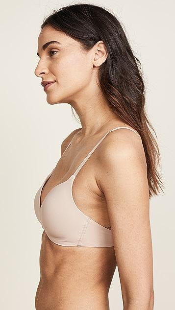 Calvin Klein 钢托文胸 完美修型无托无痕文胸