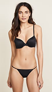 Calvin Klein Underwear Perfectly Fit Modern T-Shirt Bra