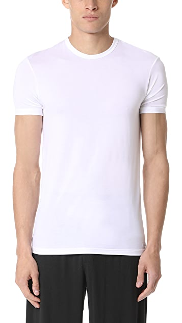 Calvin Klein Underwear Body Modal Short Sleeve T-Shirt