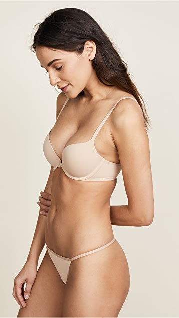 4e5c59b783 ... Calvin Klein Underwear Perfectly Fit Convertible Push Up Bra ...