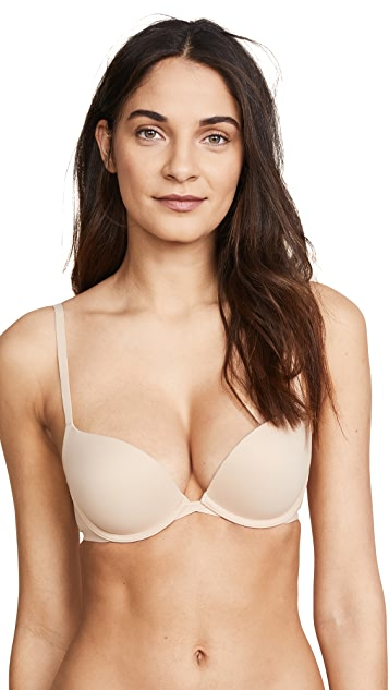6ffc2b0678 ... Calvin Klein Underwear Perfectly Fit Convertible Push Up Bra