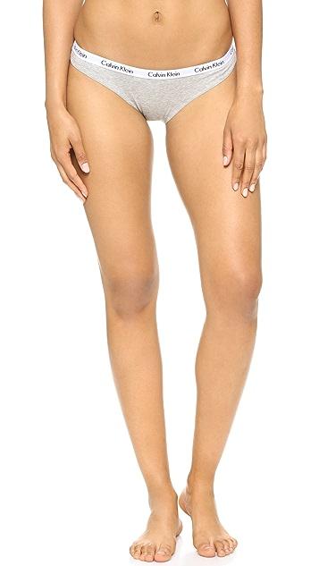 Calvin Klein Underwear Carousel 3 Pack Panties