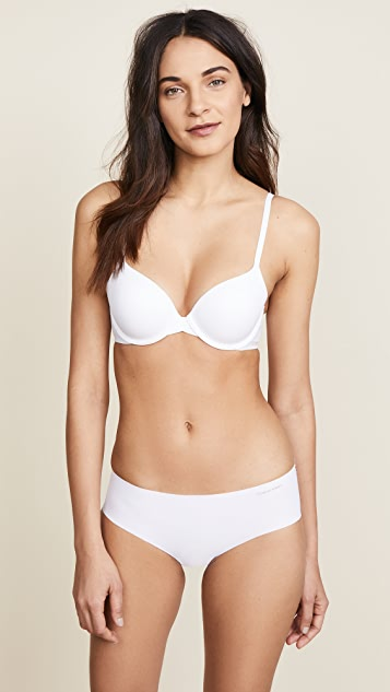 fac5d97369 Calvin Klein Underwear Perfectly Fit Memory Touch T-shirt Bra ...