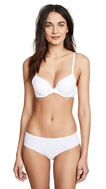 Calvin Klein Underwear Perfectly Fit Memory Touch T-shirt Bra