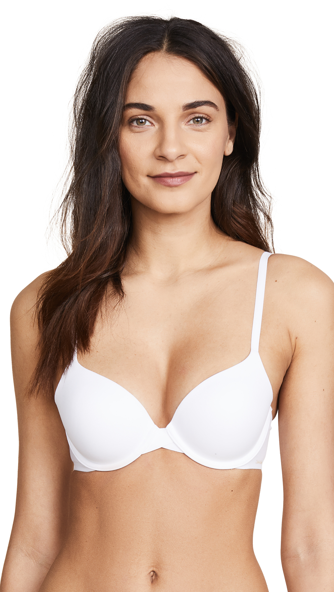 Calvin Klein Underwear Perfectly Fit Memory Touch T-Shirt Bra