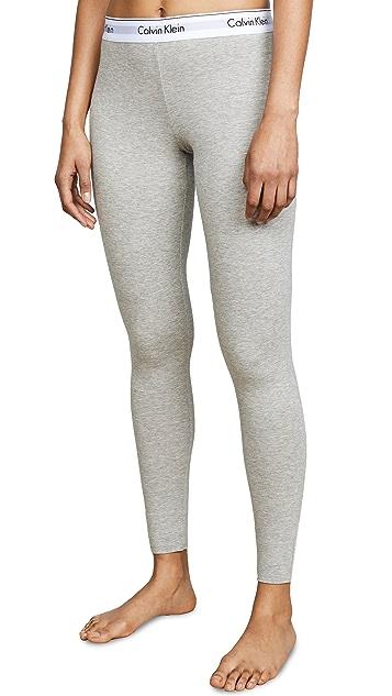 Calvin Klein Underwear 时尚睡衣裤子