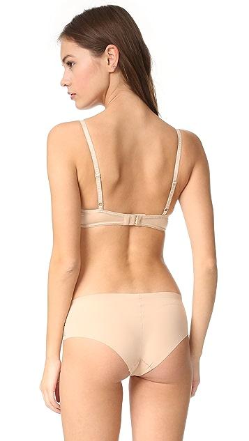 Calvin Klein Underwear Signature Push Up Bra