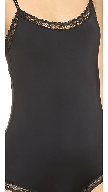 Calvin Klein Underwear Signature Bodysuit