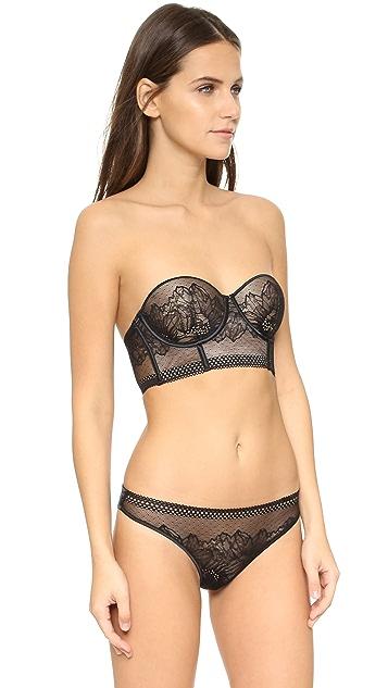 Calvin Klein Underwear Sway Customized Lift Strapless Bra