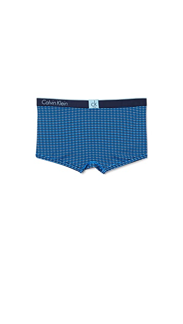 Calvin Klein Underwear CK One Micro Low Rise Trunks
