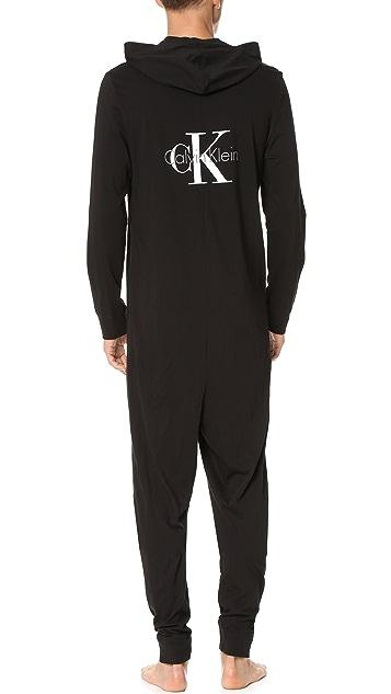 Calvin Klein Underwear CK Origins Onesie