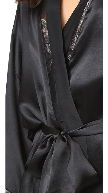 Calvin Klein Underwear Embrace Robe