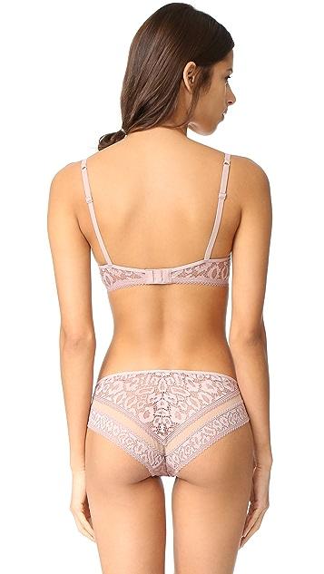 Calvin Klein Underwear Tease Demi Lift Bra