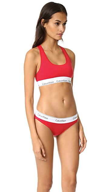 Calvin Klein Underwear Modern Cotton Gift Set