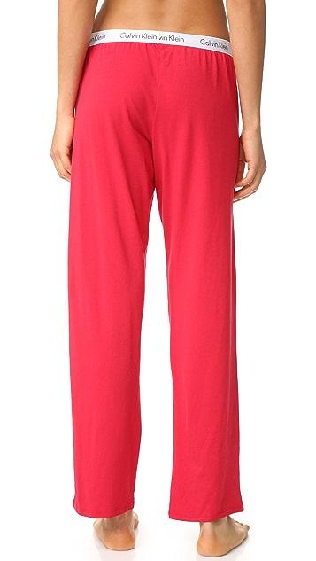 Calvin Klein Underwear Shift Pants