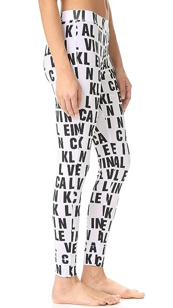 Calvin Klein Underwear Modern Cotton PJ Pants