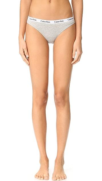 Calvin Klein Underwear Carousel 3 Pack Bikini