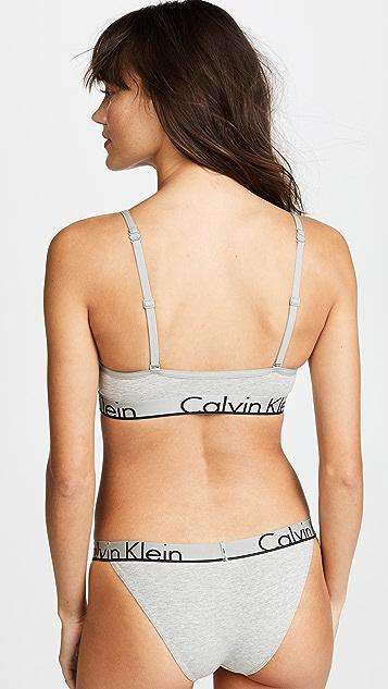 Calvin Klein Underwear Calvin Klein ID Triangle Bra