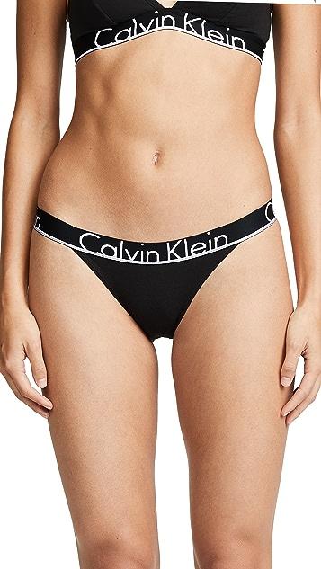Calvin Klein Underwear Calvin Klein ID Tanga