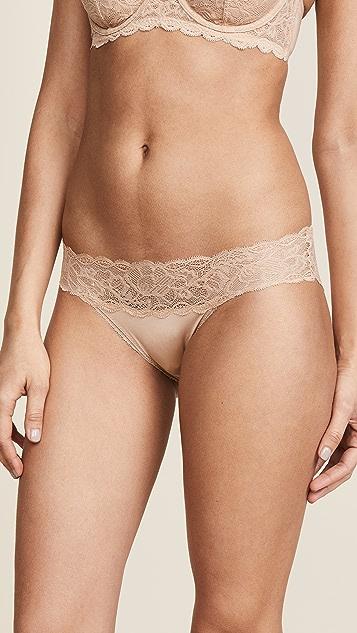 Calvin Klein Underwear 诱惑舒适比基尼