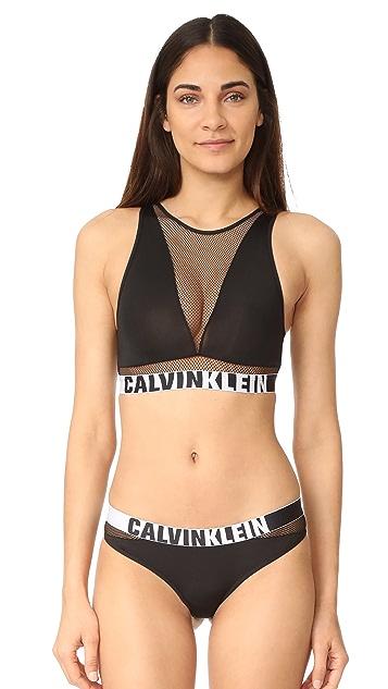 Calvin Klein Underwear Calvin Klein ID Thong