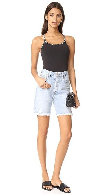 Calvin Klein Underwear Bodysuit