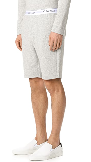 Calvin Klein Underwear Modern Cotton Shorts