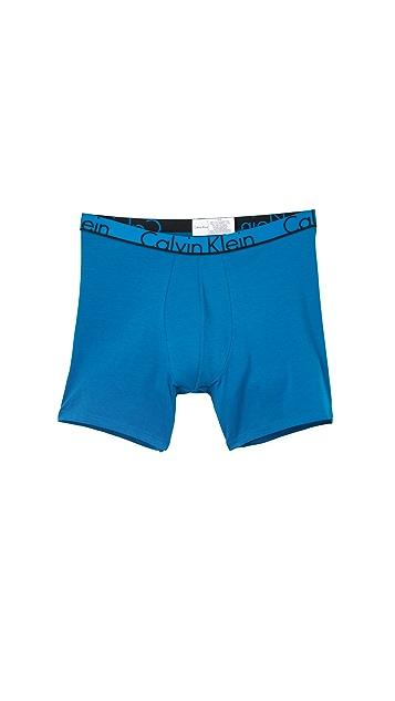 Calvin Klein Underwear CK ID Boxer Briefs