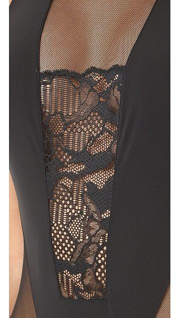 Calvin Klein Underwear Linger Bodysuit