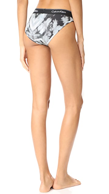 Calvin Klein Underwear Modern Cotton Bikini Briefs