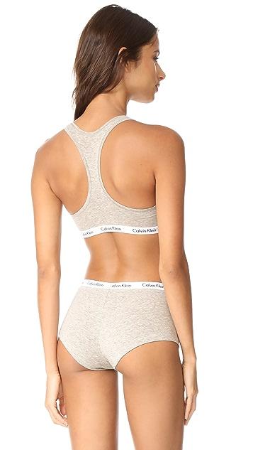 Calvin Klein Underwear Бюстгальтер без косточек Carousel