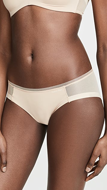 Calvin Klein Underwear Sculpted Bikini Briefs