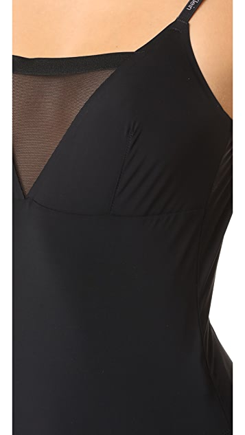 Calvin Klein Underwear Sculpted Bodysuit